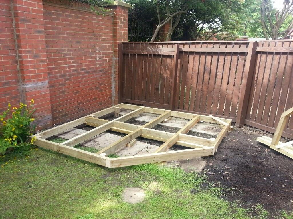 Corner garden room apex timber buildings for Garden rooms
