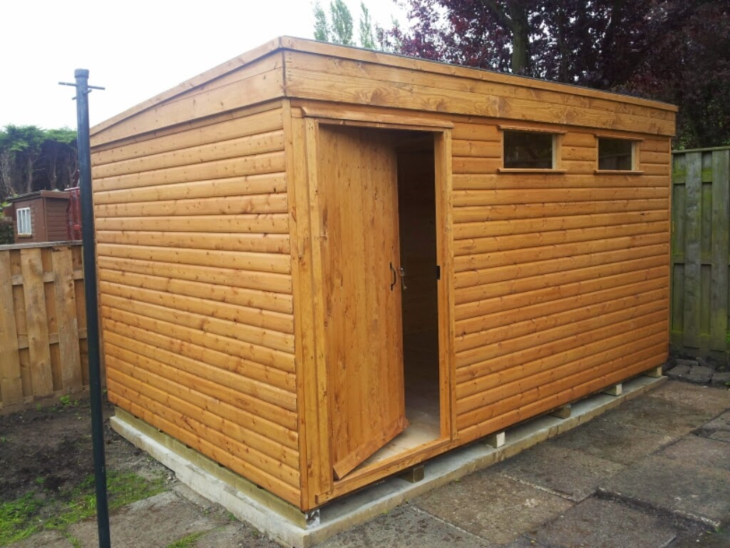 Even More Sheds Workshops Amp Storage Apex Timber Buildings