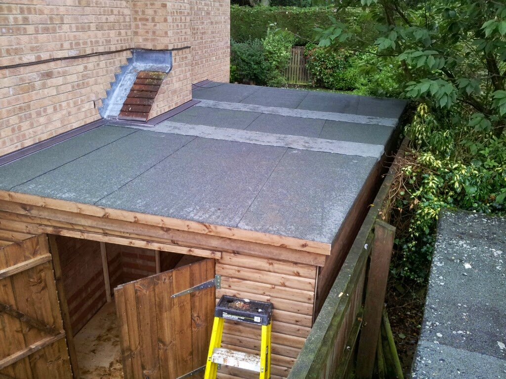 Lean to shed and workshop – Apex Timber Buildings