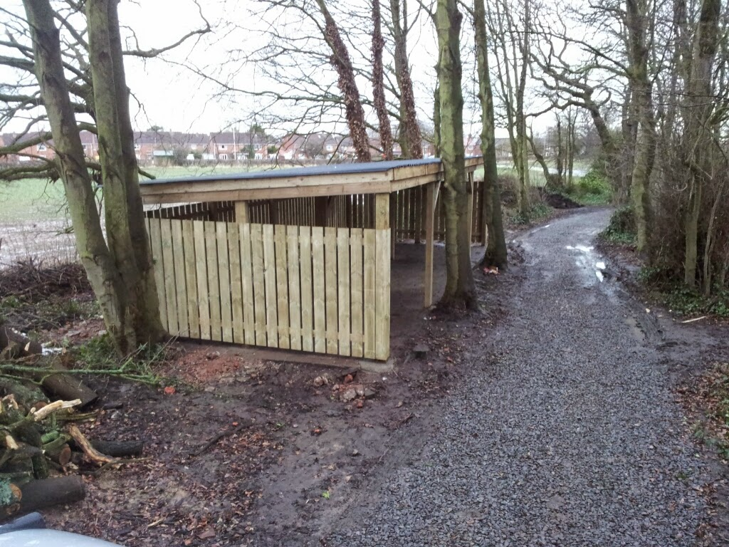 How To Build A Lean To Shed >> Wood store – Apex Timber Buildings