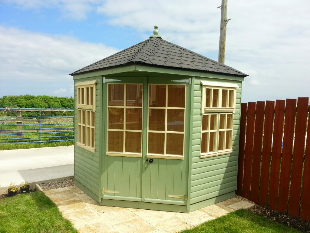 summerhouse
