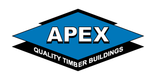 Apex Timber Buildings Logo